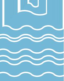 Gebouwd Water logo